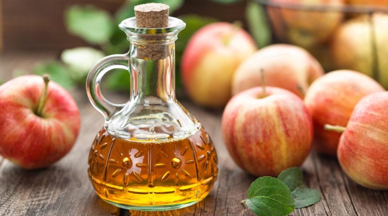 apple cider vinegar how to drink