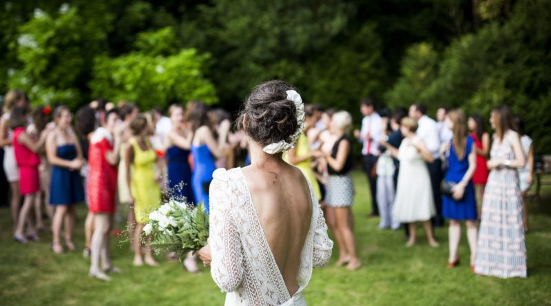How To Lose Weight For Your Wedding Fast