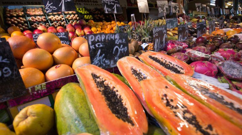 benefits of applying papaya on face daily