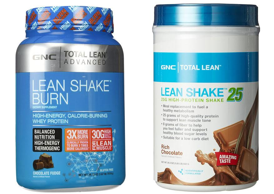 Best Weight Loss Shakes And Meal Replacement Shakes